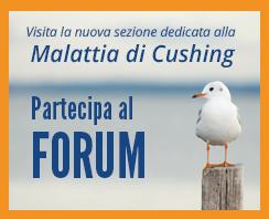 Forum malattia di Cushing